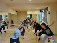 Στις 10 Ιουνίου η μεγάλη εκδήλωση της Ακαδημίας Χορού Τέρψις !