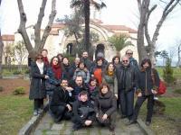 Grundtvig για το Παράρτημα Τρικάλων της Ελληνικής Μαθηματικής Εταιρείας