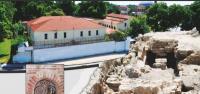 Στις 5 Ιουνίου στα Τρίκαλα η αναβληθείσα εκδήλωση για το Χαμάμ