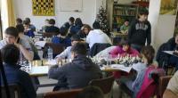 Σκακιστικοί αγώνες για αθλητές και αθλήτριες  κάθε ηλικίας