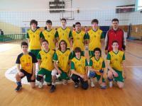 Final 4 Volley  Παμπαίδων – Παγκορασίδων Ε.Σ.ΠΕ.Κ.ΕΛ