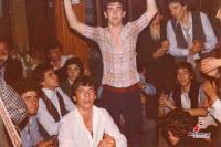 1978 - Χορός της ΟΝΝΕΔ στο κέντρο