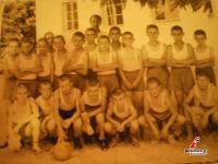 Παλιές σπάνιες φωτογραφίες από το σχολείο Φανερωμένης Τρικάλων