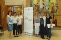 Σεμινάριο Αιρετών Γυναικών Περιφέρειας Θεσσαλίας