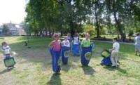 Περιβαλλοντικές εκδηλώσεις του Δήμου Τρικκαίων