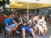 Τουρνουά μπάσκετ 3x3 στα Τρίκαλα την Κυριακή στο 4PLAY - Πλατεία ΟΤΕ