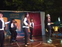 Πολιτιστικό διήμερο της «Λεβεντιάς» Τρικάλων στην πλατεία του ΚΤΕΛ