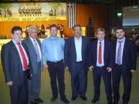 Ομοσπονδία Θεσσαλικών Συλλόγων Ευρώπης