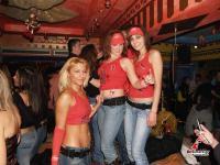 Φοιτητικό πάρτυ στο Al Bazaar το 2005