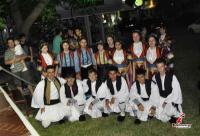 Ελληνικό Χοροστάσι στα Τρίκαλα από τη