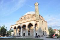 Συνεχίζεται στα Τρίκαλα η έκθεση σιδηροδρομικής φωτογραφίας στο Κουρσούμ Τζαμί.