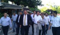 Στα Τρίκαλα χθες  ο Πρόεδρος των Ανεξάρτητων Ελλήνων Π. Καμμένος
