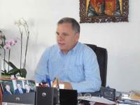 Αισιόδοξος για το αποτέλεσμα της Κυριακής ο Ηλίας Βλαχογιάννης