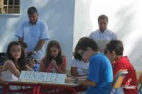 Μυσταγωγία τέχνης και πολιτισμού από τους μαθητές του 6ου Δημ. Σχολείου Τρικάλων