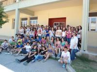Ενθύμιο  2011-2012 3ου  Γυμνασίου  Τρικάλων