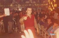 Γκεράπια και ροκ εντ ρολ στη disco