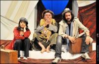 Το μεγάλο μας τσίρκο στα Τρίκαλα από το ΚΘΒΕ& ΑΚΡΟΠΟΛ