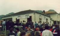 Καστράκι, Καθαρή Δευτέρα του 1988