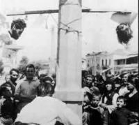 Ένας φανοστάτης στα Τρίκαλα με μεγάλη ιστορία...