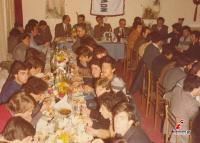 Δείπνο των ποδοσφαιριστών του ΑΟ ΤΡΙΚΑΛΑ σε ταβέρνα