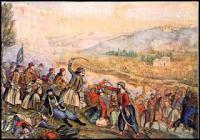 Η δολοφονία Στέργιου Στουρνάρη στον Πυργετό Τρικάλων