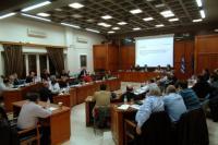 Συνεδρίαση της  Επιτροπής Ποιότητας Ζωής του Δήμου Τρικκαίων