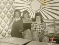 Στην Disco Daniel στα Τρίκαλα 1975