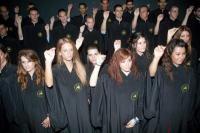 Ορκομωσία σήμερα στα Τρίκαλα 40  φοιτητών του ΤΕΦΑΑ