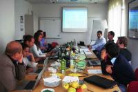 """4η Συνάντηση εταίρων για το Ευρωπαϊκό Πρόγραμμα """"Elder-Spaces"""""""