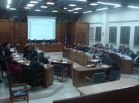 Προσλήψεις, πέργκολες και... βουβάλια στο Δημοτικό Συμβούλιο Τρικάλων