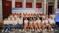 Το πρόγραμμα των Ελλήνων Αθλητών στους Ολυμπιακούς Αγώνες