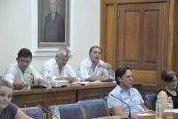 Οι τοποθετήσεις Λάππα, Ταμήλου και Νίκου Αλεξίου στο Δημοτικό Συμβούλιο