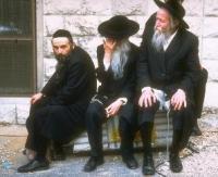 O Εβραίος πατέρας είναι ετοιμοθάνατος...!