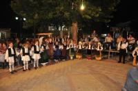 Αντάμωμα με την Παράδοση 2012  - Εκδήλωση στην κεντρική πλατεία της Κρήνης