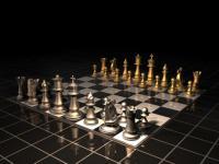 Σκάκι: «2ο OPEN CHESS TOURNAMENT- ΚΑΡΠΕΝΗΣΙ 2012»