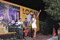 Το show της Shaya στο Local στο Βαλτινό
