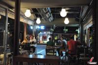 Προκλητική ενέργεια ιδιοκτητών cafe της Ασκληπιού