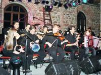 Διαγωνισμός Νέων καλλιτεχνών και συγκροτημάτων το 2004 στα Τρίκαλα