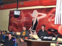 Club ΖΑΖΑ στην Φαρκαδώνα
