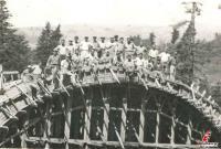 Στη γέφυρα της Πύρρας πριν 60 χρόνια