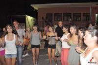 Λαοθάλασσα στη γιορτή κρασιού στο Καστράκι Καλαμπάκας