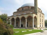 Κουρσούμ Τζαμί: Πολιτισμός και ανάπτυξη