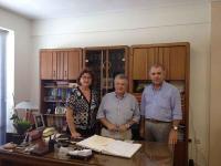 Μια αξιέπαινη πράξη ουσίας και ανθρωπιάς από την Συνεταιριστική Τράπεζα Θεσσαλίας
