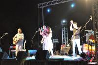 Το φωτορεπορτάζ και τα βίντεο από την συναυλία Ελένης Τσαλιγοπούλου