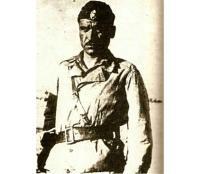 Μίμης - Τάσος Μπουκουβάλας, ο ηγέτης της Μάχης της Πόρτας