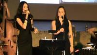 Δείτε βίντεο από την εμφάνιση της Ορχήστρας «Βασίλης Τσιτσάνης με την Άσπα Τσίνα στο Ίλιον