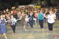 Χορεύοντας με το φεγγάρι στο Ρίζωμα Τρικάλων