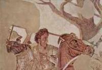 O όρκος του Μεγαλέξανδρου και η Ευρώπη