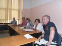 Συνάντηση γονέων με τους καθηγητές στην Φαρκαδόνα
