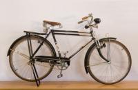 Ποδηλατικά νέα - Έκθεση ματρακάδων και ποδηλατοβόλτα